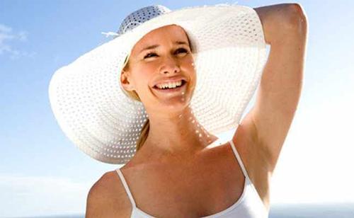 5 điều nên làm để da luôn đẹp trong mùa hè - 1