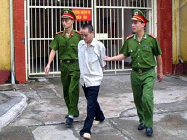 Nghi phạm đánh chết bạn tù vì rửa bát bẩn sắp hầu tòa - 1