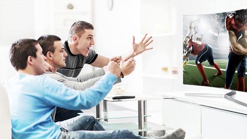 Giải mã công nghệ hình ảnh ưu việt của TV SUHD của Samsung - 2