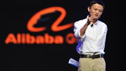 Jack Ma trở thành người giàu nhất châu Á - 1