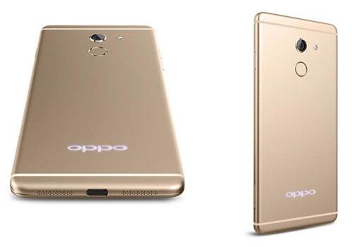 Oppo Find 9 màn hình 4K sắp ra mắt - 1