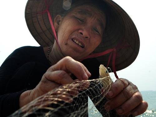 Ngư dân Hà Tĩnh - 6