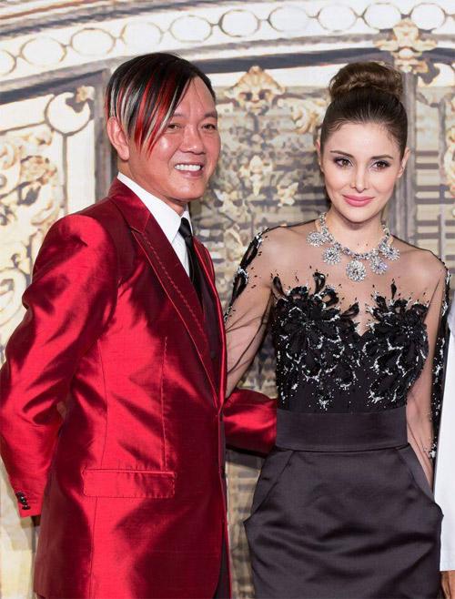 Cô vợ xinh như tiên của tỷ phú xấu trai nhất Macao - 1
