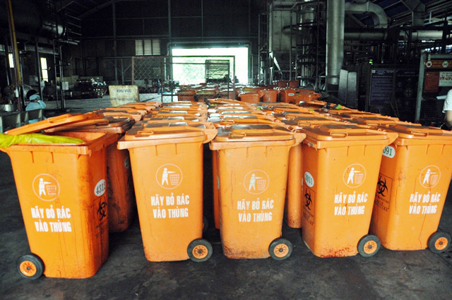 80 con heo ăn chất cấm được nhập vào Công ty Vissan - 13