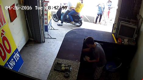 """Tắt camera để """"tác nghiệp"""", kẻ trộm 17 tuổi vẫn bị tóm - 1"""