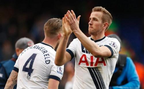 Tottenham sắp tan mộng bá vương: Phải tự trách mình - 2