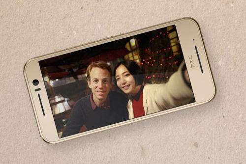 HTC One S9 bất ngờ ra mắt, giá 12,5 triệu đồng - 2