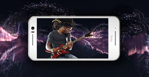 HTC One S9 bất ngờ ra mắt, giá 12,5 triệu đồng - 3