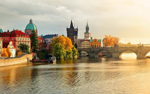 Làm thế nào để xin được visa du lịch Châu Âu dễ dàng? - 4