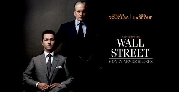 Trailer phim: Wall Street 2: Money Never Sleeps - 1