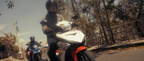 """Yamaha và triết lý """"hành trình"""" – vẻ đẹp của xe máy - 1"""