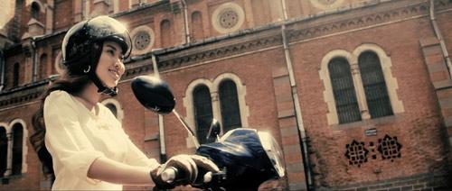 """Yamaha và triết lý """"hành trình"""" – vẻ đẹp của xe máy - 2"""