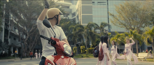 """Yamaha và triết lý """"hành trình"""" – vẻ đẹp của xe máy - 4"""