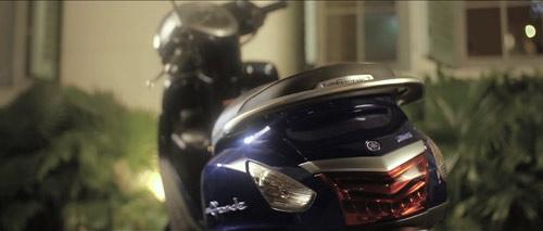 """Yamaha và triết lý """"hành trình"""" – vẻ đẹp của xe máy - 6"""