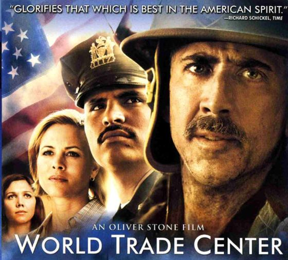 Trailer phim: World Trade Center - 1