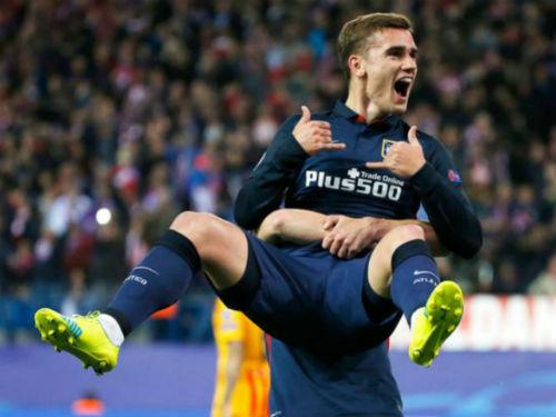 Atletico tiếp Bayern: Trận đồ của Simeone - 2