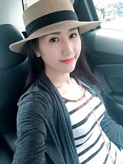 """Hoa khôi Kiên Giang: """"Tôi và Phan Thành chỉ là cậu cháu"""" - 5"""