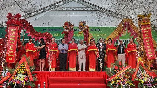 Lễ hội sinh vật cảnh  lớn nhất Việt Nam tại Vinhomes Riverside - 1