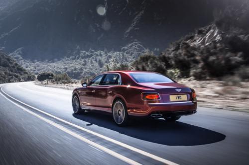 Ngắm Bentley Mulsanne First Edition siêu sang tại Bắc Kinh - 3