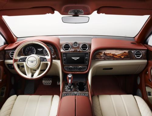 Ngắm Bentley Mulsanne First Edition siêu sang tại Bắc Kinh - 5