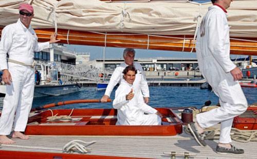 Nadal tậu du thuyền Beethoven hơn 60 tỷ VNĐ - 1