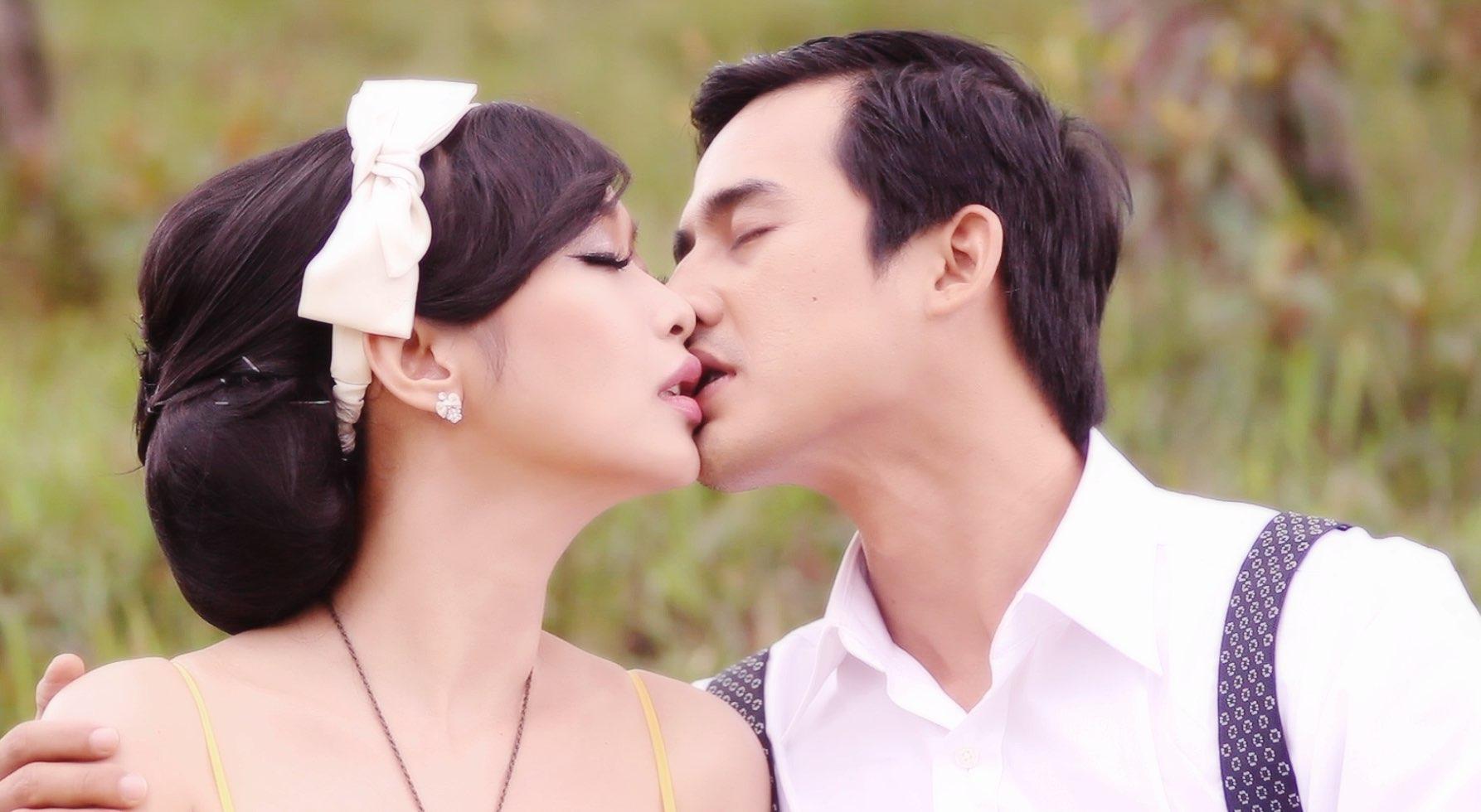 Lê Kiều Như giấu chồng khi hôn Lương Thế Thành - 3