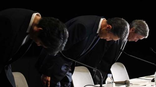 Kiểu cúi đầu xin lỗi ở Formosa có giống người Nhật? - 3