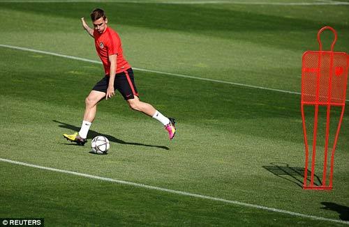 Chi tiết Atletico Madrid - Bayern Munich: Bảo toàn thành quả (KT) - 10
