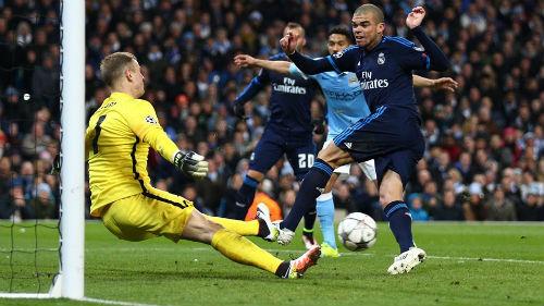 Man City: Nhà quý tộc mới của Champions League - 1