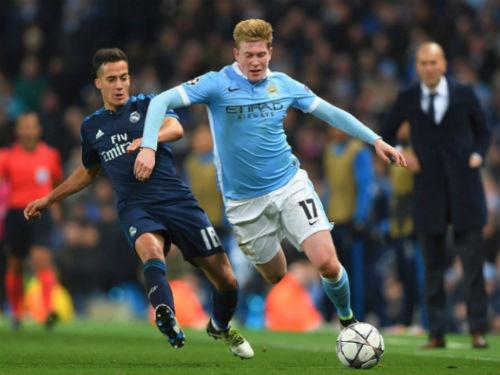 Man City: Nhà quý tộc mới của Champions League - 2