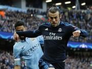 Bóng đá - Man City – Real Madrid: Toan tính khó lường