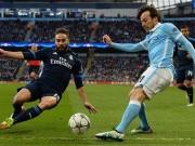 Bóng đá - Chi tiết Man City - Real Madrid: Lực bất tòng tâm (KT)