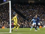 Bóng đá - Real: Pepe bỏ lỡ cơ hội không tưởng
