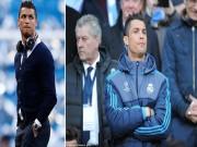 Bóng đá - Chùm ảnh: Ronaldo sầu não và u ám ở Etihad