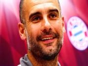 Bóng đá - Hy vọng đoạt cú ăn ba: Chỉ còn Bayern của Pep