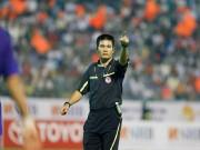 Bóng đá - HLV ở V-League có được phép nói về trọng tài?