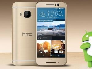 HTC One S9 bất ngờ ra mắt, giá 12,5 triệu đồng