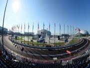 Thể thao - F1, Russian GP: Hamilton, Vettel tổng tấn công Rosberg