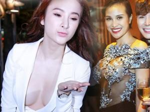 18 mỹ nữ Việt gây xôn xao dư luận với mốt không nội y