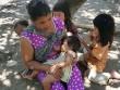 """Cuộc sống của 7 đứa trẻ """"người rừng"""" ở Bình Thuận"""