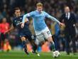 Man City: Nhà quý tộc mới của Champions League