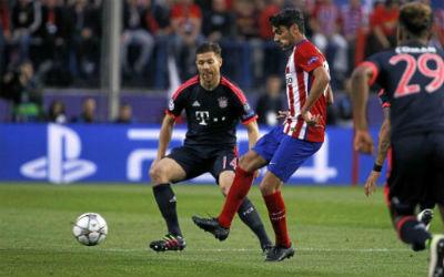 Chi tiết Atletico Madrid - Bayern Munich: Bảo toàn thành quả (KT) - 6