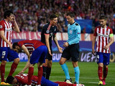Chi tiết Atletico Madrid - Bayern Munich: Bảo toàn thành quả (KT) - 7