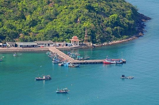"""4 hòn đảo Việt khiến giới trẻ """"phát cuồng"""" dịp hè 2016 - 5"""