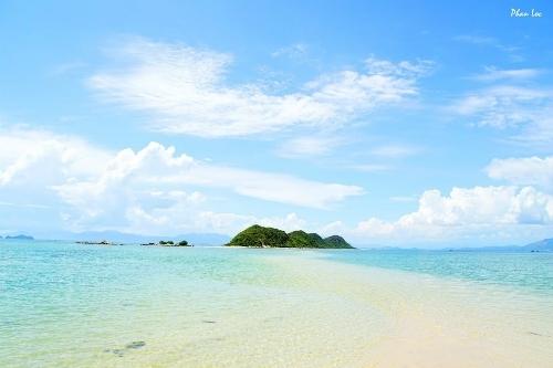 """4 hòn đảo Việt khiến giới trẻ """"phát cuồng"""" dịp hè 2016 - 9"""