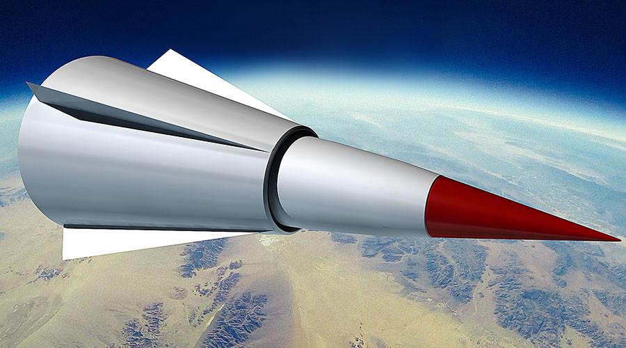 TQ thử thành công tên lửa vượt mọi hệ thống phòng thủ - 1