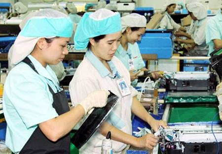 Xuất khẩu lao động: Sốt rét, vàng da đang diễn biến phức tạp - 1