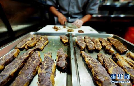 Sốc với bát mì bò gần 7 triệu đồng ở Đài Loan - 2