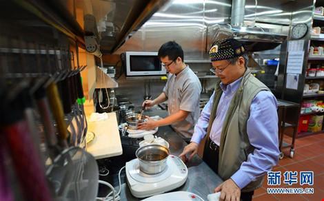 Sốc với bát mì bò gần 7 triệu đồng ở Đài Loan - 3