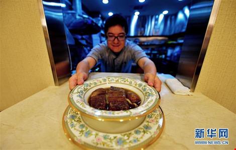 Sốc với bát mì bò gần 7 triệu đồng ở Đài Loan - 4